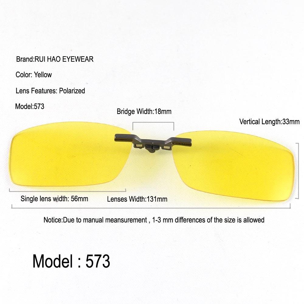 4c17c9171e Detail Feedback Questions about Polarized Sunglasses Clip on Magnetic  Bridge Design Glasses Clip on Sunglasses Men Women Light Super Eyeglasses  Drive ...