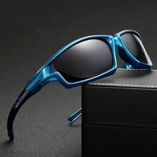 2017 Recién llegado de diseño de Moda gafas de Sol Hombres Gafas de Sol sport gafas de sol Para Hombre Gafas de sol Gafas De Sol