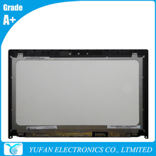 15.6″ Touch Screen Replacement For P50 NV156FHM-N42 LCD Module 1920×1080 eDP LCD Assembly Digitizer With Bezel 00NY503