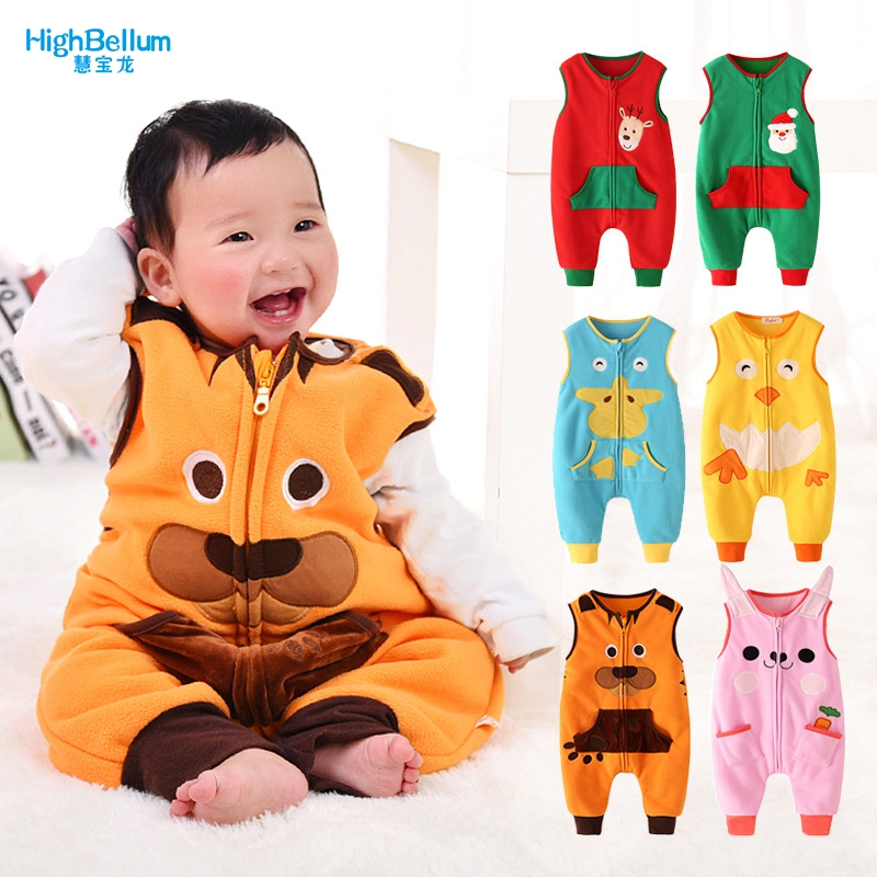846f4e59e2 New Arrival Newborn Sleeveless Baby Sleeping Bag