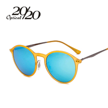 New Fashion Polarized Sunglasses Women  Round Oculos De Sol Apparel Accessories Eyewear Men Sun Glasses for women