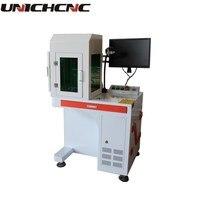 Китайская популярная лазерная маркировочная машина 20 Вт