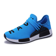 Shoes Men Outdoor Trainers Ultra Boosts Zapatillas Deportivas Hombre Tenis Breathable Casual Superstar Shoes Human Race Krasovki