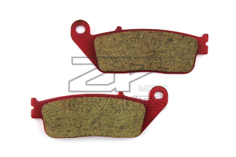 Motorcycle Part Brake Pads Fit INDIAN Chief Classic