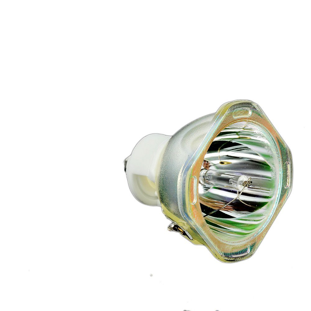 все цены на  Compatible Bare Bulb BL-FP200A FP200A SP.80Y01.001 for Optoma EP738 EP72H EP741 Projector Lamp Bulb without housing  онлайн