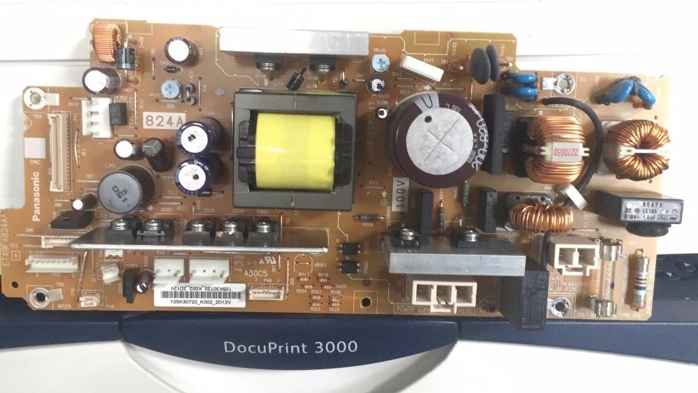 110V Power Supply Board for fuji Xerox docuprint 3000 printer110V Power Supply Board for fuji Xerox docuprint 3000 printer