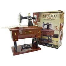 Music Box Mini Toy