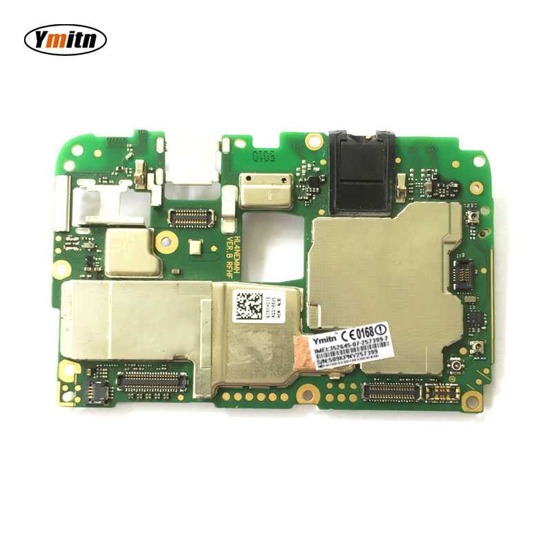 Ymitn Electronic panel mainboard Motherboard unlocked with chips Circuits flex Cable For Huawei 5X KIW-AL10 KIW-L21 5C NME-AL10Ymitn Electronic panel mainboard Motherboard unlocked with chips Circuits flex Cable For Huawei 5X KIW-AL10 KIW-L21 5C NME-AL10