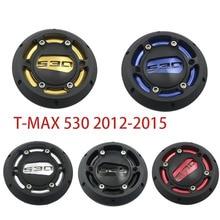 Мотоциклетный Двигатель Защитная ЗАЩИТА Защитная крышка для Yamaha Tmax T-MAX 530 T-MAX530 TMAX530 2012- 2013