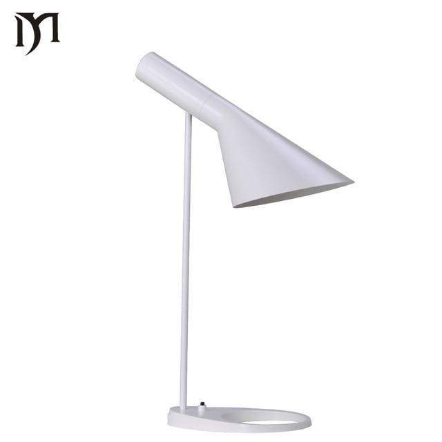 Tischleuchten Moderne Luxus Schreibtisch Lampen Folding Nachttischlampe Fr Home Office Led Leseleuchten Wohnzimmer Leuchtet Vintage
