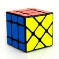 2016 mais novo 3x3 yj yileng yj inteligência magic puzzle cubos brinquedos educativos para crianças brinquedo aprendizagem educação