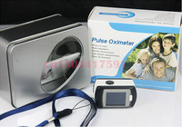 EMS Shipment Contec CMS50EW CE Portable Pulse Oximeter With Sleep Study Analysis Bluetooth Software OLED Display