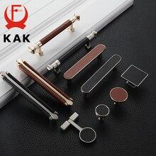KAK Vintage Leather Cabinet…