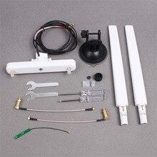 Antena dookólna ARGtek 7dBi do DJI Inspire 1 i 2, Phantom 4 i 3 Advanced/pro drone akcesoria samochodowe