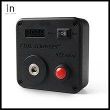 ขดลวดเดิมMaster 521มินิTabที่มีประโยชน์อุปกรณ์ขนาดเล็กสำหรับบุหรี่อิเล็กทรอนิกส์Vsคอยล์โท521 Tabลดลงการจัดส่งสินค้า