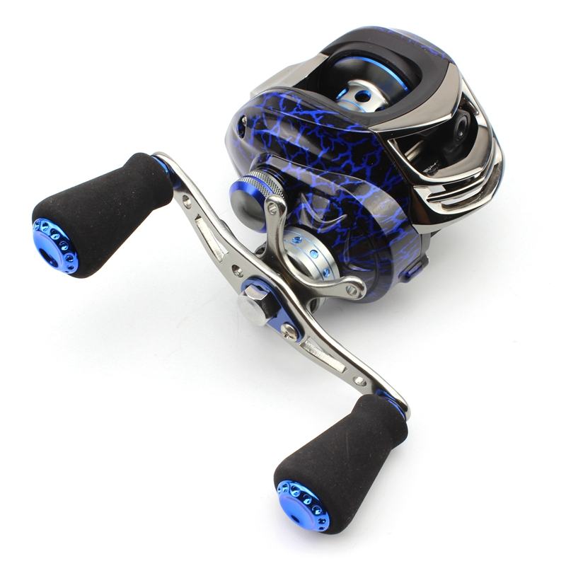 Buy high quality reel 13 1 ball bearings for 13 fishing apparel