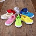 Primavera Esportes Dos Miúdos Crianças Sapatilha Menino/menina Sapatos de Bebê Sapatos infantis Sapatos Elegantes E Confortáveis Antiderrapante Calçado