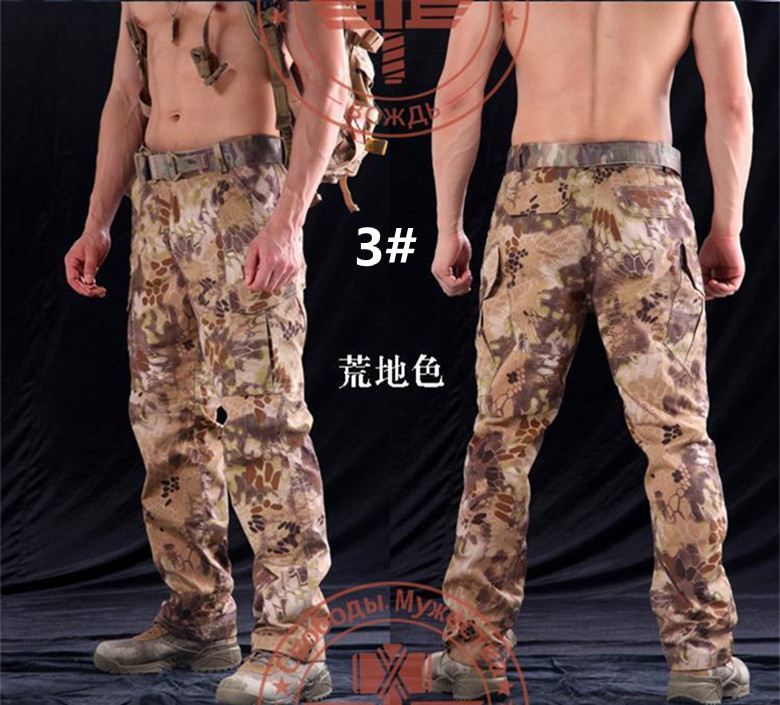 ФОТО Rattlesnake Tactical Fighter hiking camping paintball cycling outdoor sports jacket Camo jacket mainly shooter.