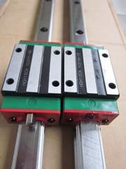 CNC 100% HIWIN HGR20-2300MM Rail linear guide from taiwan