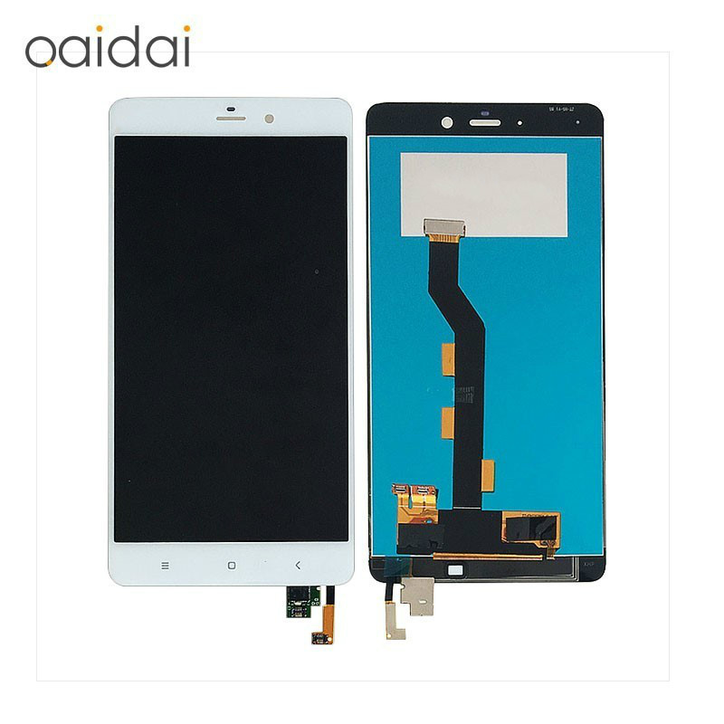 For Xiaomi Mi Note MiNote Pro LCD Display Touch Screen MiNote Mobile Phone Digitizer Assembly Replacement Parts With Free Tools