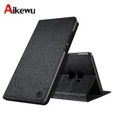 Aikewu For XiaoMi Mi Mix 2 Case Mi Mix2 Luxury Leather Book Style Flip Cover Case for XiaoMi Mi Mix2 Full Protection Funda Capa