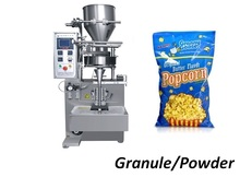 CE Approved Automatic Weighing Vertical Granule/Grain/Particle Salt Candy Packaging Machine цена