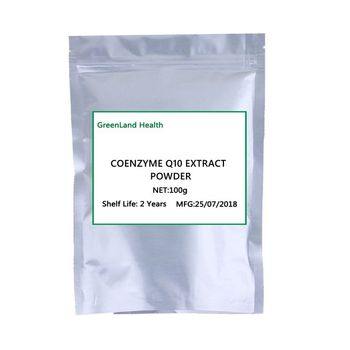 Hot Selling Liposoluble 98%  Coenzyme Q10 Extract Powder,Heart care,Best Price