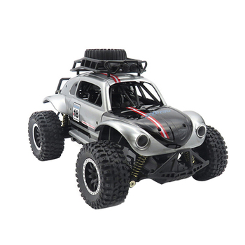 Flytec Mini 1:14 Scale Rock Utility Vehicle Truck Rally Car Remote Control Car