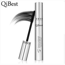Eyelashes Lengthening Extension Colossal Volume Mascara Black Ink  3d Fiber Quick Dry Lashes Makeup Curling Natural