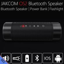 цена на JAKCOM OS2 Smart Outdoor Speaker Hot sale in Speakers as sound box equipo de sonido para la casa altavoz portatil