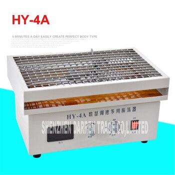 HY-4A 110 V Digital oscilador shaker equipo de prueba concusión amplitud 20mm pruebas de vibración equipos 100 W