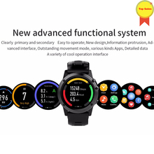 Smart Watch dual core Android 4.4 WaterproofIP68 1.39 MTK6572 BT 4.0 3G Wifi GPS SIM For iPhone Smartwatch Men Wearable Devices цена