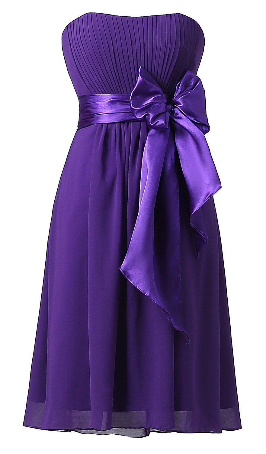 2016 Best Selling Chiffon Knee Length vestido de festa longo robe de soiree short bridesmaid dresses vestidos de novia 4