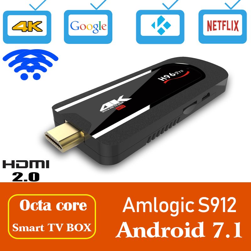 Xinways h96 pro plus h96 mini pc Amlogic S912 android tv box quad core 2.4g/5g GHz wifi 2GB RAM 8GB ROM BT 4.0 4k HD унитаз компакт cersanit viva наклонный выпуск s ko viv st p w s ko viv st31 3 6dw