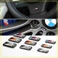 3m Наклейки Автомобиль Руль Наклейки Ступица Колеса Наклейки Украшения для BMW X1 X3 X5 X6 E46 E39 E90 E92 E60 F10 F30 Автомобиля укладки