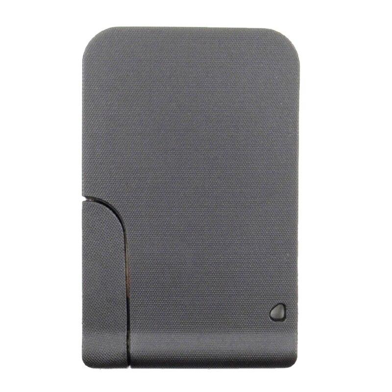 Новый 3 кнопки 433 МГц PCF7926 чип с аварийной вставкой лезвие умный пульт дистанционного ключа для Renault Megane Scenic 2003-2008 карты (1 шт.)