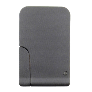Image 3 - 새로운 3 버튼 433Mhz PCF7926 칩 (비상 삽입 블레이드 포함) Renault Megane Scenic 2003 2008 카드 용 스마트 원격 키 (1 개)