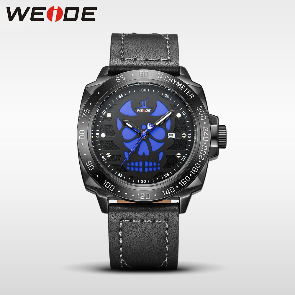 WEIDE Brand Watch sport  Men  Waterproof Quartz Wristwatch Analog  Leather Strap eletronicos Relogio Masculino Montre Homme 1510 weide japan quartz watch men luxury brand leather strap stainless steel buckle waterproof new relogio masculino sport wristwatch