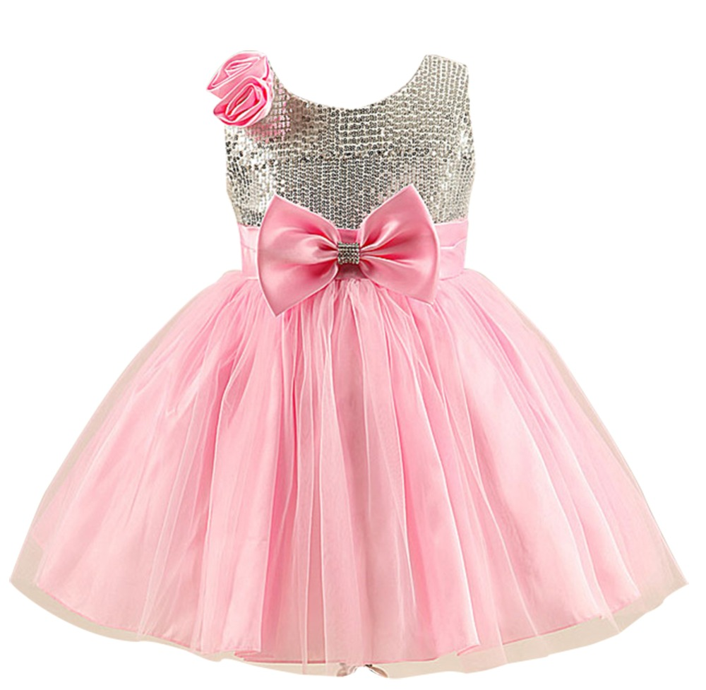 Wedding Birthday Party Dresses For Girls Children's Costume Teenager Prom Designs Princess Flower Girl Dress Summer princess dress rose flower girl dress summer wedding birthday party dresses for girls children s costume teenager prom dress