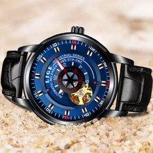LIGE  Watch | Top Brand LG9824
