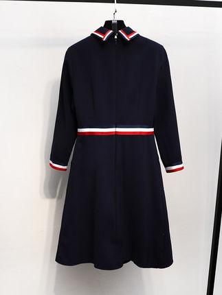 De Nouvelle Robe Printemps Slim 1 2019 Femmes BSwvqxHW