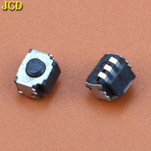 JCD 2PCS LR L R Left Right Button for 3DS Internal L/R Switch Button for 2DS 3DSXL 3DSLL Microswitch Buttons For New 3DS