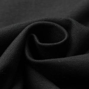 Image 4 - גברים של אימונית אביב סתיו כותנה ספורט חליפות זכר מקרית סטי סווטשירט + מכנסיים בגדים באיכות אסיה גודל L 6XL