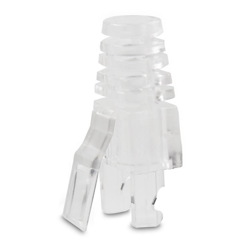 BELNET transparent Ethernet CAT6 RJ45 Strain Plug Cover Boot