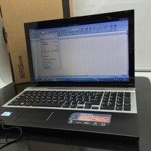 Free Shipping Windows7/8 15.6 inch laptop Notebook computer Celeron 1037U/J1900 Qual Core 2G +128G HDD DVD-RW HDMI Wifi tablet(China (Mainland))