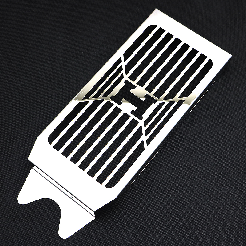 Motorcycle Radiator Grille Grill Guard Fuel Tank Protection For HONDA Shadow VT VLX 600 VT600 VLX600