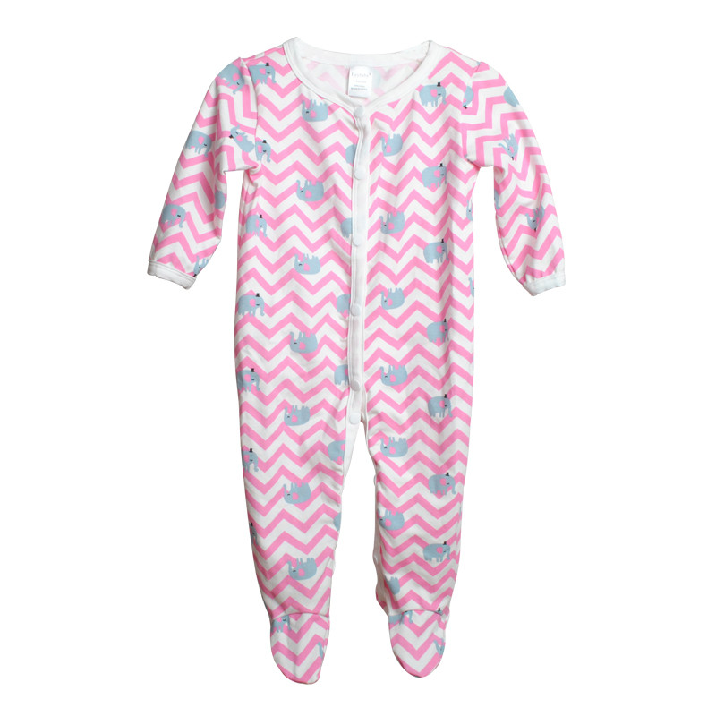 Brand Newborn Baby Clothes Cute Cartoon Baby Costume Girl Boy Jumpsuit Clothing Spring Autumn Cotton Romper Body Baby Clothes 23