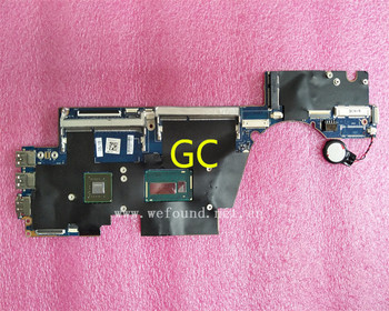 Laptop płyta główna płyta główna do 14-K 744760-501 744762-501 745201-501 la-9314P system płyty głównej w pełni przetestowane