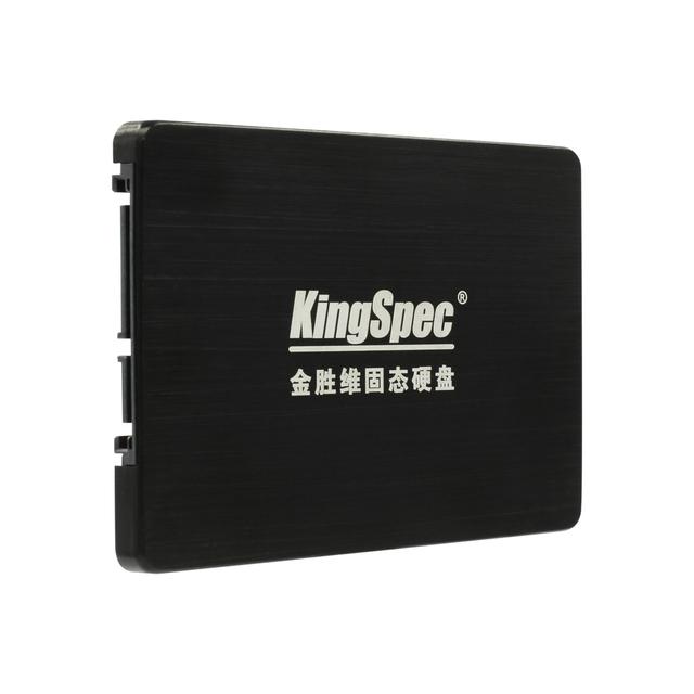 """Acsc2m256s25 kingspec marca 2.5 """"disco de estado sólido ssd interna de 240 gb sin caché sataiii 6 gb/s para laptop y escritorio envío gratis"""