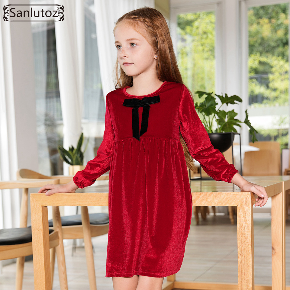 kids dress for girls (3)